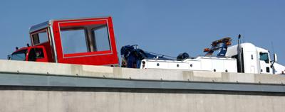 MCDA handles trucking liability