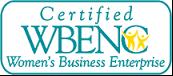 MCDA WBENC Certified